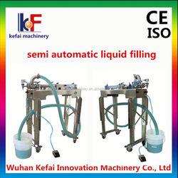 raw material for liquid detergent filling machine