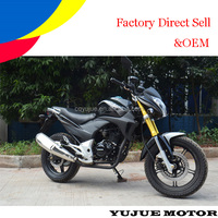 Gas powered mini bikes/sports motorbike/250cc racing motorcycle