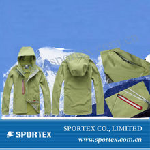 2013 OEM hot sell fashionable high quality windbreaker, simple softshell jacket, GS-1311191