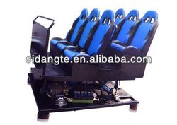 china mobile 5D Cinema with 5 D Cinema Simulator For Sale