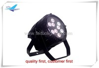 Free shipping (16 piece) New disco 9x10w battery wireless ourdoor led par can