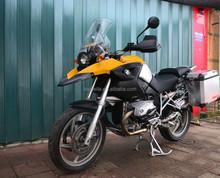 Motorcycle Aluminum Boxes /Pannier system 41L