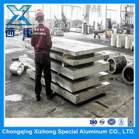 Super Thick Aluminum Sheet 7075 T652 Manufactured in China