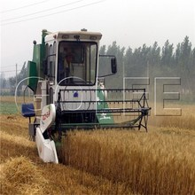 famous brand combine harvester for sale from china