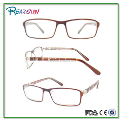 CP injection optical frame /eyeglasses made in Wenzhou China