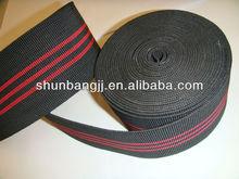 High quality heavy elastic sofa webbing (594#)
