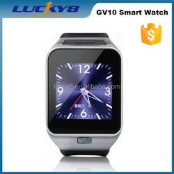 Waterproof watch phone android wifi gps oem smart watch phone with camera