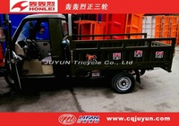 loading Tricycle for sale/LIFAN Cabin Tricycle made in China 2015 HL250ZH-A1