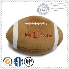 Hot selling special gift stuffed ball toy