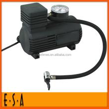 2015 Promotional Gift car air pump,Cheap small car tyre air pump,Hot sale portable car mini air compressor powerful pump T26B028
