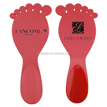 Promotional Plastic Foot Shape Shoe Horn