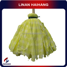China manufacturer OEM hot sale easy life floor disposable nonwoven wood mop