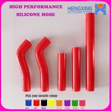 High Performance Silicone Radiator Hose Kit For KTM 250SXF 250 SXF 2006 Motorcycle Parts