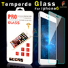 Low Price Tampered Glass Anti-impact screen protector for iPhone 5s oem/odm (Glass Shiled)