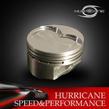 HUR003-3484 High performance piston forjado toyota 18 R