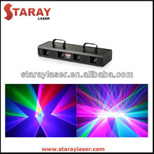 D-488 RGB full color outdoor laser show system