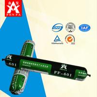 Green color blue structural silicone sealant FF-601