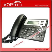 New. Super cheap IP Phone with 2 SIP Lines. RJ45. POE Optional