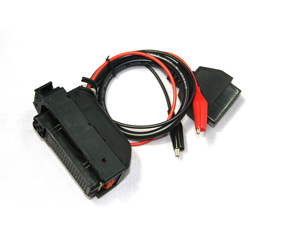 Бд диагностических кабель 81 pin ЭБУ разъем большой головой сканер автомобиля ECU
