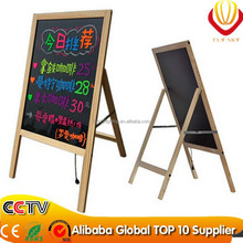 alibaba express in electronics hot new products led writing board drawing & writing board for shops sales promotion