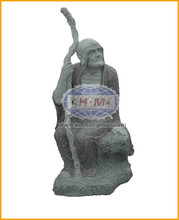 Wholesale Buddha Statues Of The Old Gods On Crutches
