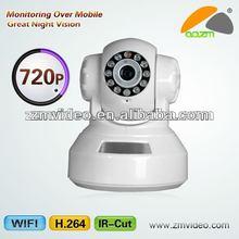 IPB01-308MS home security camera network ip camera