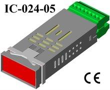 Digital panel meter enclosure 48 * 24 * 90 din