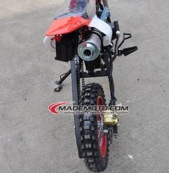 Sales Promotion Fast Dirt Bikes Sale