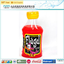 PVC Standing Advertising Bottle, Big Air Bottle, Inflatable Bottle