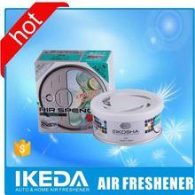 Promotion Eco-Friendly natural air freshener vanilla