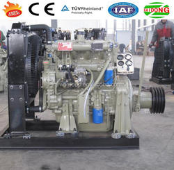 High quality used diesel generator japan 25kva for sale