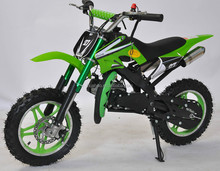 49CC APOLLO DIRT BIKE WITH PULL STARTER