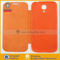 Flip Book PU Leather Case Battery Door Cover For Samsung Galaxy S4 S IV i9500