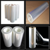 Biodegradable plastic film for agriculture