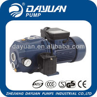 DDPm water pump controller sensors