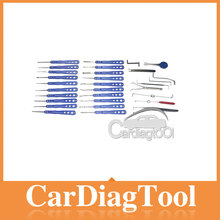 High quality Champion Series Pick Set 30 in 1 for Locksmiths and Car pick set