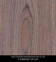 china famous slice cut colored laminated engineered walnut wood face veneer sheet for wooden door,floor,home,furniture