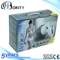 As Seen TV Products Best Selling Vibrating Massage Machine Hand Held For Grease Removal