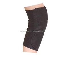 Hot selling neoprene knee support, knee support sleeve as seen on