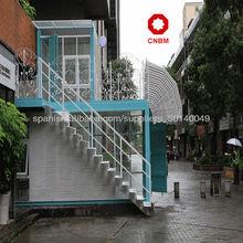Economicas Casas de contenedores desde China