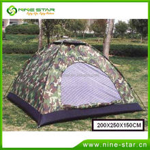 Latest Hot Selling!! Top Quality fast open dome camping tent with competitive offer