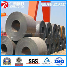 SS400 Hot Rolled Mild Steel coil