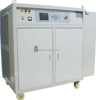AC variable resistive 1000kw 3 phase load bank