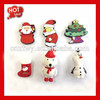 Promotion gift Christmas PVC usb flash, cheap gift PVC usb flash memory