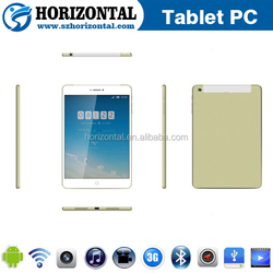 Good quality china 7.9 inch cheap tablets MTK8382 Quad Core tablet pc price china