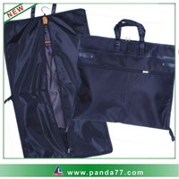 Foldable non woven garment bag/coat cover