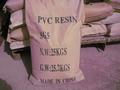 resina de pvc SG5 para tubería