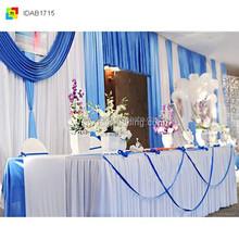 Dining room design customer design wedding stage decoration/wedding backdrop stand See larger image Dining room design customer
