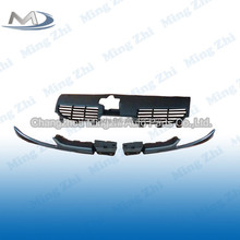 Front grille assemble for Peugeot 206