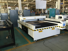LA POWER Metal & Non metal Multifunctional Laser Cutting Machine